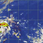 Storm Signal Number 4 Yolanda will Hit Visayas