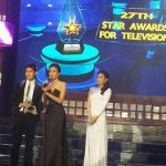 PMPC Star Awards for TV 2013 List of Winners