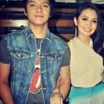 Daniel Padilla Serenades Kathryn Bernardo on GGV (Video)
