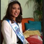 Angeli Dione Gomez Returns as Miss Tourism 2013 Winner