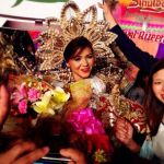 Christine Jael Abellanosa: Sinulog Festival Queen 2014 Winner