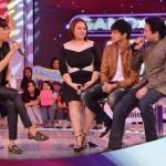 Daniel Padilla Guesting on GGV Jan. 27 Trends on Twitter (Video)