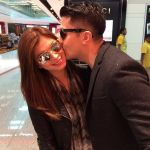 Luis Manzano Caught Kissing Angel Locsin in Dubai (Photo)