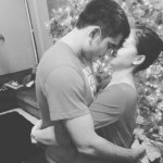 Maja Salvador and Gerald Anderson Instagram Photos Gone Viral