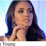 Megan Young: Top 28 in 100 Most Beautiful Faces of 2013 List