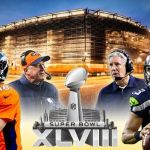 Sports 5 to Air Super Bowl on February 3, 2014