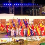 Cebu Sinulog 2014 Grand Parade Live Coverage (Photos & Video)