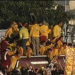Black Nazarene Feast 2014 Procession (Traslacion) Photos & Videos