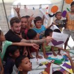 David Beckham to Spend Valentines Day in Tacloban City