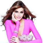 Miss Universe 2013 Gabriela Isler to Grace Bb. Pilipinas 2014 Pageant