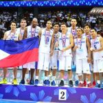 Gilas Coach Chot Reyes Named 16-Man Pool for FIBA World Cup