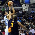 San Mig Wins Over Rain or Shine Moved One Win Away from the Title