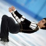 Michael Martinez Enters Figure Skating Top 24 Finals in Sochi
