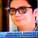 Vhong Navarro's TV Patrol Exclusive Interview Video with Korina