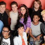 American Idol Season 13 Top 9 Finalists