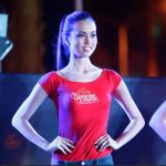 Laura Victoria Lehman: Bb. Pilipinas No. 11 Profile Bios & Videos