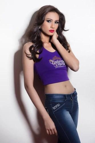 Yvette Marie Santiago No. 35