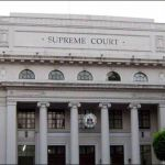Bar Exam 2014 To Be Held at University of Sto. Tomas (UST)