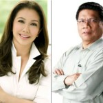 Korina Sanchez & Mike Enriquez Denies Receiving Gifts from Janet Napoles
