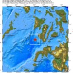 6.2 Magnitude Earthquake Hits Negros-Cebu (May 15, 2014)