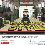 South Korean Pop Phenomenon PSY Releases Statement On His Gangnam Style Video