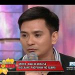 Wowie De Guzman Denies Accusation of Using Wife's Death to Revive His Career
