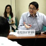 Bam Aquino Pushes Tax Exemption For Starting Businesses