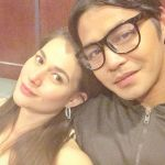 "Bea Alonzo on Boyfriend Zanjoe Marudo ""I'm On The Right Track"""