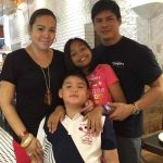 "Claudine Barretto Has ""Positive"" Message for Raymart Santiago"