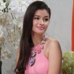Liza Soberano Comfortable Without a Showbiz Love Team