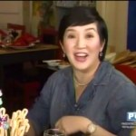 Kris Aquino Offers to Pay For Angel-Luis Honeymoon In Italy