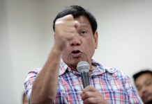 "Duterte Eyes To Abolish The 3 ""Most Corrupt"" State Agencies"