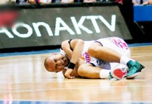 paul lee injured
