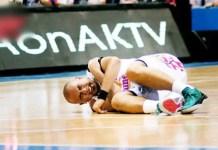 paul lee injured