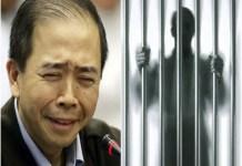 NBN-ZTE Whistleblower Jun Lozada: Guilty