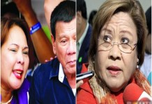 Sandra Cam To Expose More Evidences Against Senator De Lima