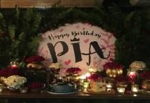 Pia Wurtzbach birthday