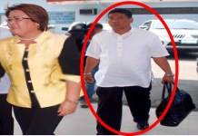 Ronnie Dayan Has Not Left PH And May Be Hiding Near Pangasinan