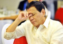Duterte Claims God Talked To Him