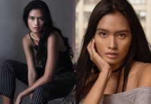 Janine Tugonon Walk The Famous Victoria's Secret Fashion Show?