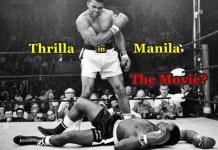 Thrilla In Manila Movie