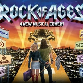 Rock of Ages – Auditions
