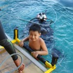 Helmet Diving in Boracay Price, Rates, Tips and How Deep it is