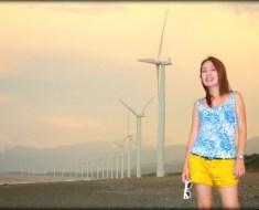 bangui windmills ilocos