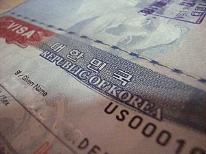 tourist visa south korea requirements philippines