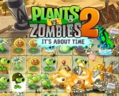 plants vs zombies 2 from popcap