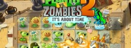 Plants vs Zombies 2 is free to Download Yay!