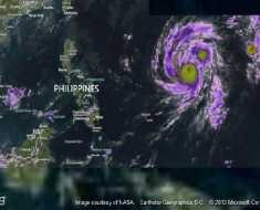 why philippines prone to typhoons earthquake