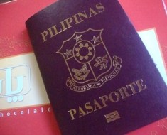 dfa megamall passport requirements