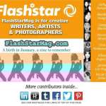 FlashStar Magazine is Now Free to Download